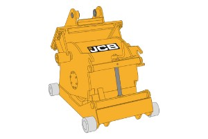 JCB Patch Planer Saudi Arabia