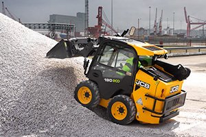 JCB Skid Steer Loaders Price Saudi Arabia